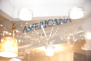 Americana Salon & Spa, Roseland, NJ